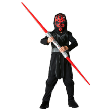 DARTH MAUL BØRNEKOSTUME
