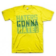 Spongebob Haters Gonna Hate T-shirt