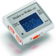 Shake n Wake Lydsvagt Vækkeur