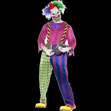Kolorful Killer Klown - Kostume
