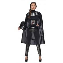 Darth Vader Kostume Kvinde