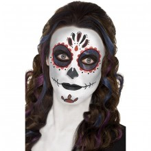 Day Of The Dead Make-UpsÆT