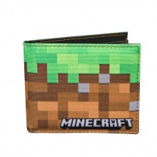Minecraft Dirt Pung