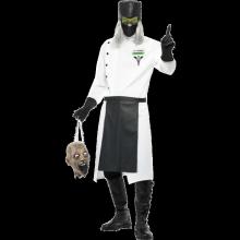 DR.D.RANGED-KOSTUME