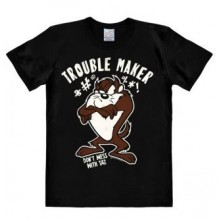Looney Tunes Trouble Maker T-shirt Sort