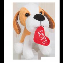 Bamse Hund Love