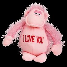 Bamse Abe I Love You