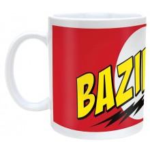 The Big Bang Theory Bazinga! Krus