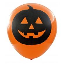 Gigantiske Balloner Halloween 2-pak