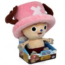 Chopper Plush