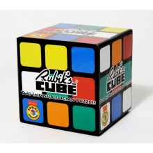 Rubiksterning - Two Impossible Jigsaw Puzzles