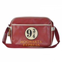 Harry Potter Platform 9 3/4 Skuldertaske