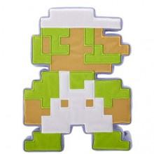 Luigi Tøjdyr 8-bit 20 cm