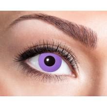 Farvede Linser Purple Gothic