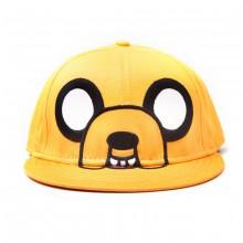 Adventure Time Jake Cap