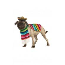Mexicansk Hundekostume