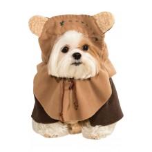Star Wars Hundedragt Ewok