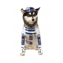 Star Wars Hundedragt R2-D2