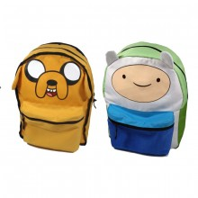 Adventure Time - Finn & Jake RygsÆK