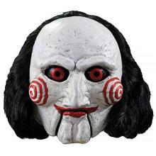 Latexmaske Saw Billy
