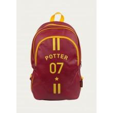 Harry Potter Rygsæk Quidditch