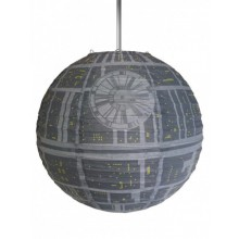 Star Wars Death Star LampeskÆRm