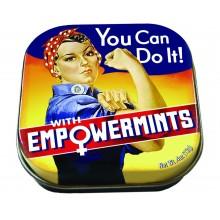 Mintpastiller Empowermints BlikdÅSe