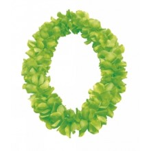 Hawaiikrans Grøn