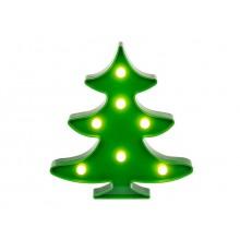 Juletræslampe LED