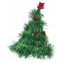 Hat Juletræ