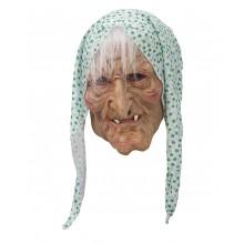 Maske Gammel Kvinde