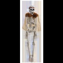 Dekoration Skelet Krigsdronning