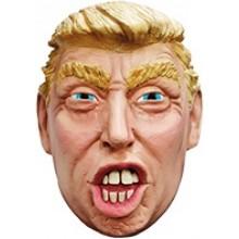 Latexmaske Donald Trump