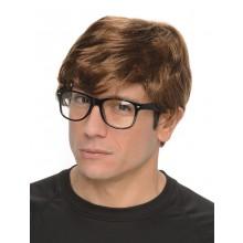 Paryk Med Briller Hemmelig Agent