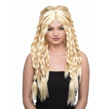 Paryk Blond Viking