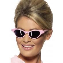 Solbriller Lyserøde Rocker