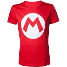Nintendo - T-Shirt Mario