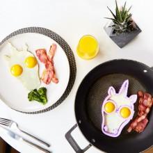 Æggeform Enhjørning