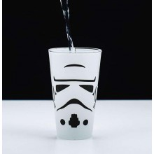 Star Wars Glas Stormtrooper