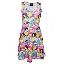 Adventure Time - Kjole
