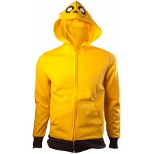 Adventure Time Jake, Hoodie