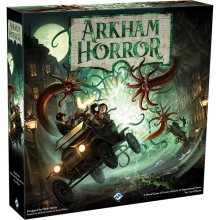 Arkham Horror 3rd. Edition