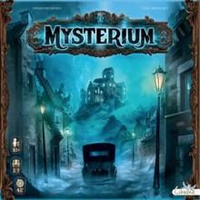 Mysterium - Selskabsspil