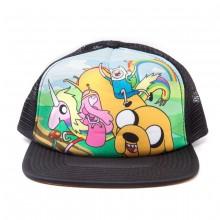 Adventure Time Snapback