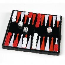 Backgammon, Rejsespil