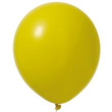 Balloner Gule 100-pak