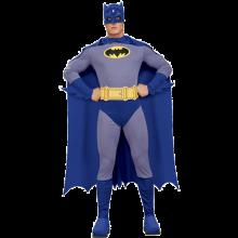 H/S BATMAN VOKSENKOSTUME