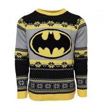 Juletrøje Batman
