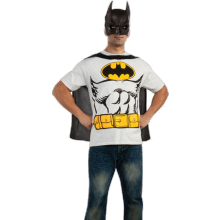 BATMAN T-SHIRT KOSTUME