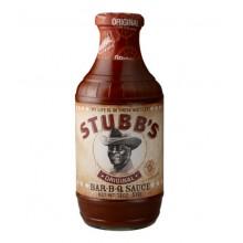 Stubb's Hickory Bourbon Bar-B-Q Sauce